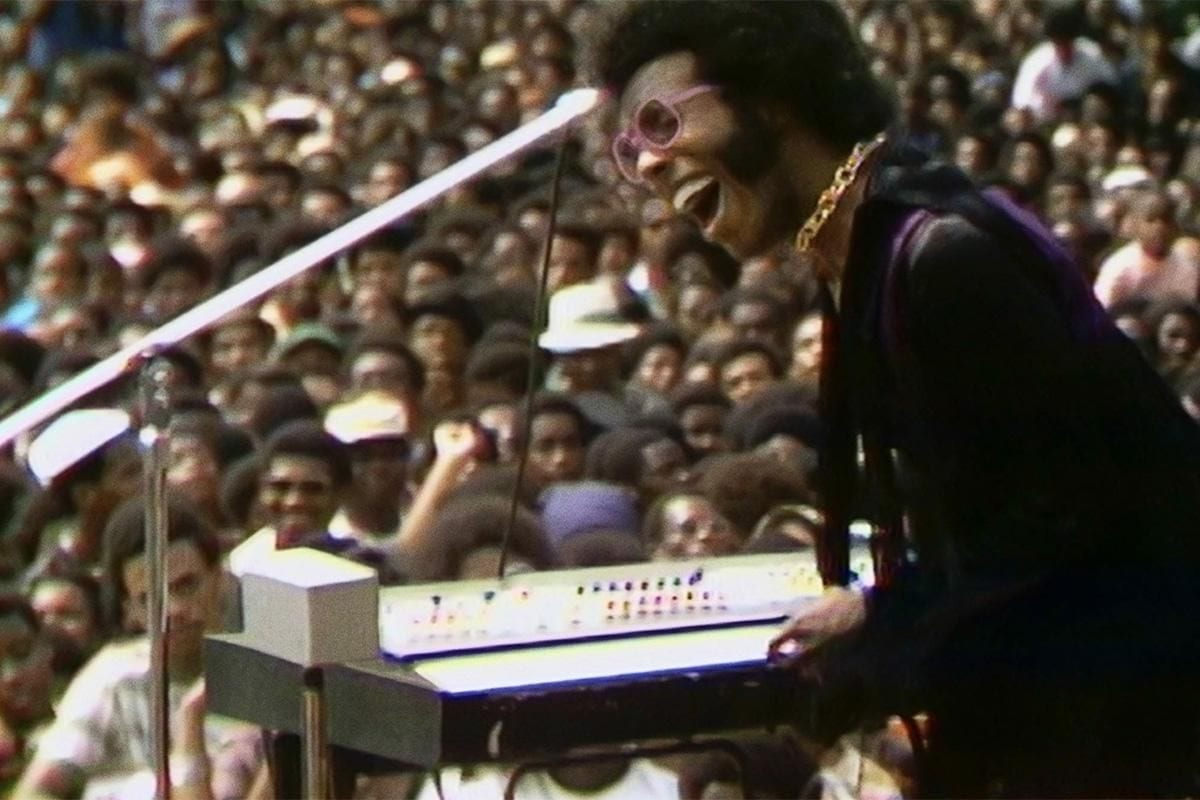 Sundance 2021: The Past Sings in Questlove's 'Summer of Soul'